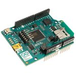 Arduino A000058 WiFi Shield with Integrated Antenna