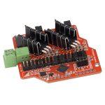Designer Systems DS-SCX18.S Servo Driver Shield 18 Channel I2C For…