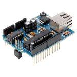 Velleman KA04 Ethernet Shield Kit for Arduino