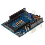 Velleman KA06 LCD Shield for Arduino Including LCD Kit