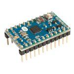 Arduino Mini A000087 Board With Pin Headers