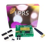 LPRS ERA-ARDUINO-S433 Easyradio Module Arduino Shield 434 MHz