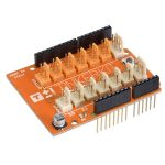 Arduino TinkerKit T020010 Sensor Shield V2 Module