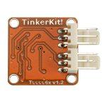 Arduino TinkerKit T000060 Gyroscope 2 Axis Sensitivity 1x