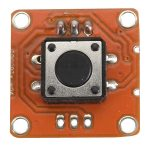 Arduino TinkerKit T000180 Push Button Module