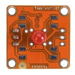 Arduino TinkerKit T010114 Red LED 5mm Module