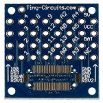 TinyShield Miniature Arduino Compatible Proto Board