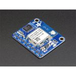 Adafruit 3060 ATWINC1500 WiFi Breakout for Arduino with uFL (Firmw…