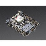 Adafruit 2468 FONA 800 Shield – Voice/Data Cellular GSM for Arduino