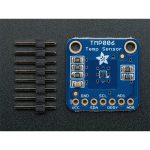Adafruit 1296 Contactless Infrared Thermopile Sensor Breakout I2C