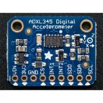 Adafruit 1231 ADXL345 Triple-Axis Accelerometer