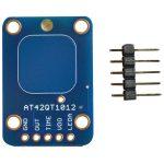 Adafruit 1375 Standalone Toggle Capacitive Touch Sensor Breakout