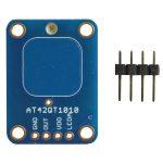 Adafruit 1374 Standalone Momentary Capacitive Touch Sensor Breakout
