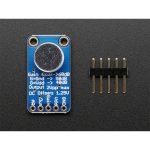 Adafruit 1713 Electret Microphone Amplifier – MAX9814 with Auto Ga…