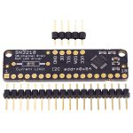 Pimoroni 18-Channel 8-bit PWM LED Driver I2C for Arduino and Raspb…