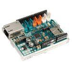 Arduino Ethernet Shield 2 A000024