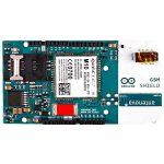 Arduino GSM Shield 2 with Integrated Antenna A000105