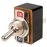 SCI R13-4-05 DPDT Standard Toggle Switch