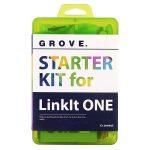 Seeed 110060039 Grove Kit for LinkItOne IoT Development Board