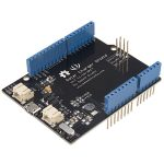 Seeed 106990020 Solar Charger Shield for Arduino Boards V2.2