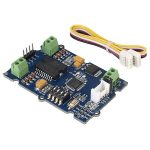 Seeed 105020001 Grove – I2C Motor Driver Dual Channel 2A Per Channel