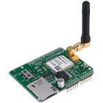 SOS Arduino Compatible M95 GSM / GPRS Shield