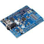 Adafruit 1788 Music Maker MP3 Shield for Arduino 3W Stereo Amp
