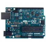Arduino Uno WiFi ATmega328 with Integrated ESP8266 WiFi Module