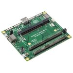 Raspberry Pi Compute Base Development Board for CM3 and CM3 Lite