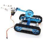 Makeblock 91004 Advanced Robot Kit (No Electronics)