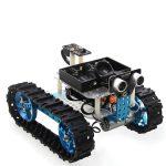 Makeblock 90020 Starter Robot Kit Bluetooth Version