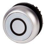 EATON 216922 M22-DL-W Illuminated Pushbutton Flush White