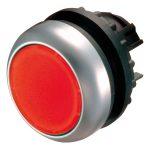 EATON 216925 M22-DL-R Illuminated Pushbutton Flush Red