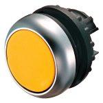 EATON 216929 M22-DL-Y Illuminated Pushbutton Flush Yellow