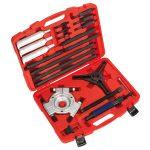 Sealey PS9821 Hydraulic Bearing Separator/Puller