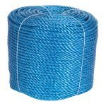 Sealey RC06220 Polypropylene Rope diameter 6mm x 220mtr