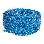 Sealey RC0630 Polypropylene Rope diameter 6mm x 30mtr