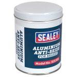 Sealey SCS103 Aluminium Anti-Seize Compound 500g Tin