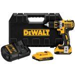 DeWalt DCD790D2 Compact Brushless Drill Driver 18 Volt 2 x 2.0Ah L…