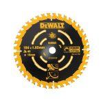 DeWalt DT10303-QZ Circular Saw Blade 184 x 16mm x 40T Corded Extre…