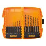 DeWalt DT7942B-QZ Extreme HSS Cobalt Drill Bit Set of 13 1.5 – 7mm