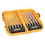 DeWalt DT8977B-QZ XLR SDS Drill Bit Set 10 Piece