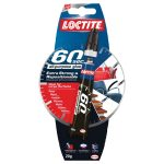 Loctite 1978431 60 Second Extra Strong All Purpose Glue 20g
