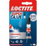 Loctite 1620715 Super Glue Universal 3g