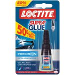 Loctite 860474 Super Glue 5g + 50% Extra Free