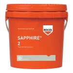 Rocol 12176 SAPPHIRE 2 Triple Life Multi-Purpose Bearing Grease 5 kg