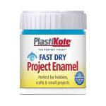 Plastikote 440.0000008.067 Fast Dry Enamel Paint B8 Bottle Sky Blu…