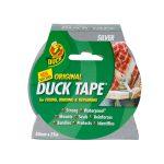 Duck Tape 211111 Original 50mm x 25m Silver