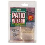 Everbuild PATWIZ005 Patio Wizard Super Concentrate Blister Pack 50 ml