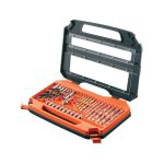 Black+Decker A7152 Drill Accessory Set of 35